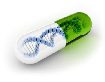 Биологическая флешка — новый формат хранения данных