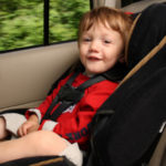 Что такое бустер для перевозки детей в автомобиле?
