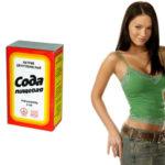 Как похудеть с помощью соды за неделю на 10 кг в домашних условиях?