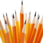 Шокирующая история появления простого карандаша!