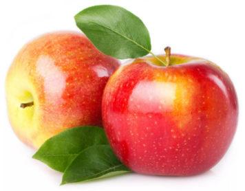 Яблоки которые улучшают память