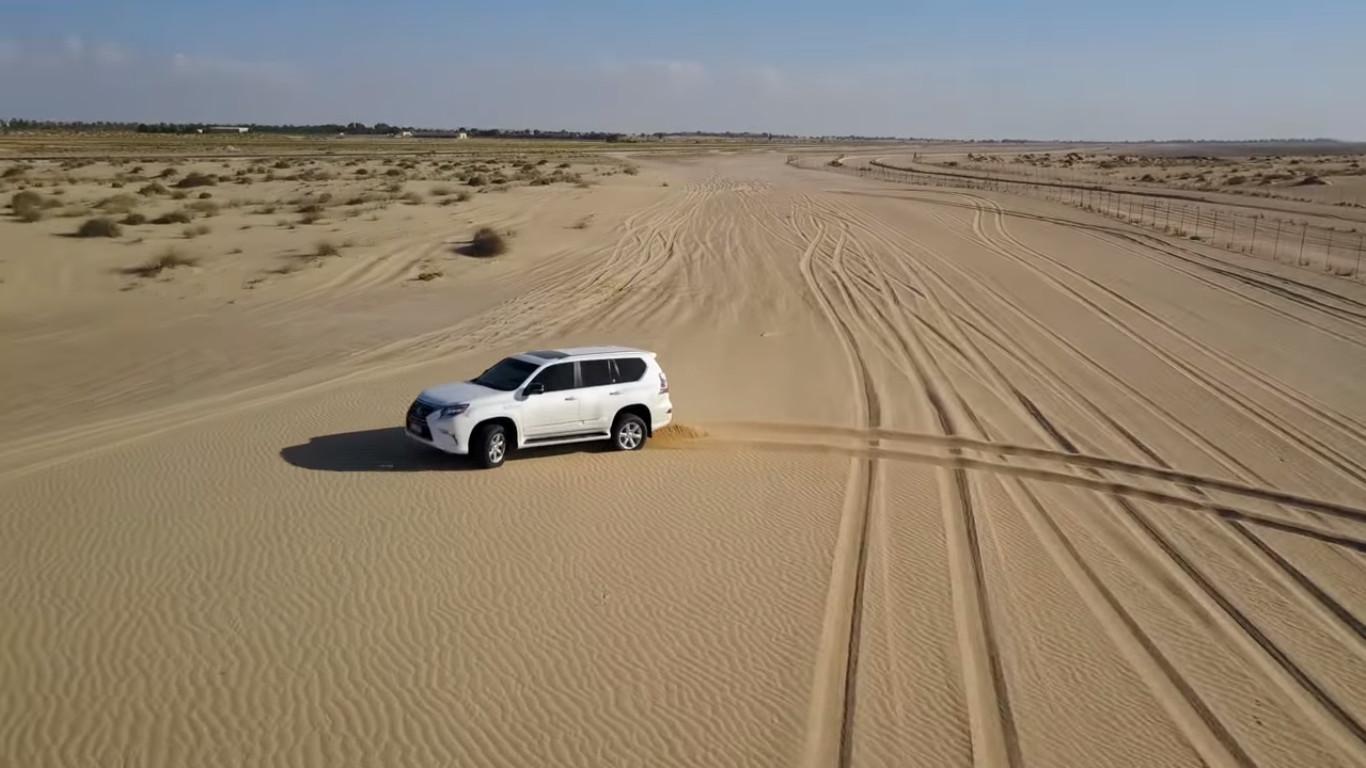 песочные гонки